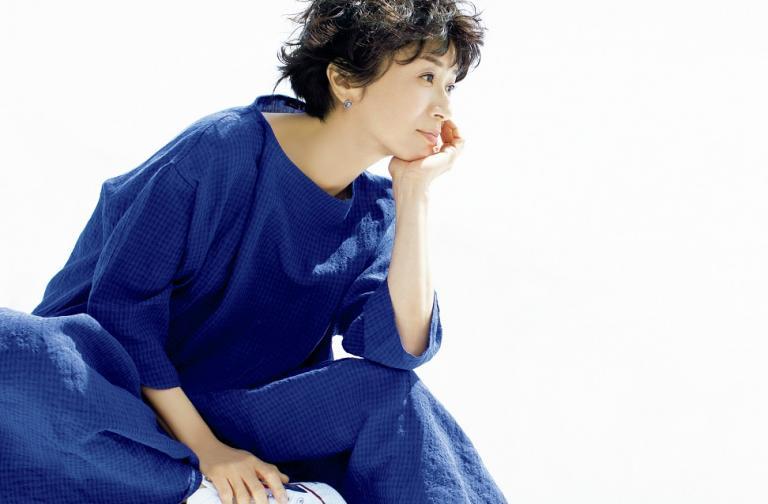 黒田知永子さんが好きなもの、大切なもの。ご自宅で見せていただきました!