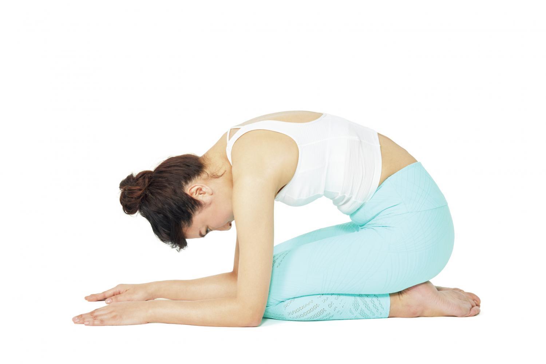 ぽっこりお腹凹ませマニュアルステップ2、呼吸法