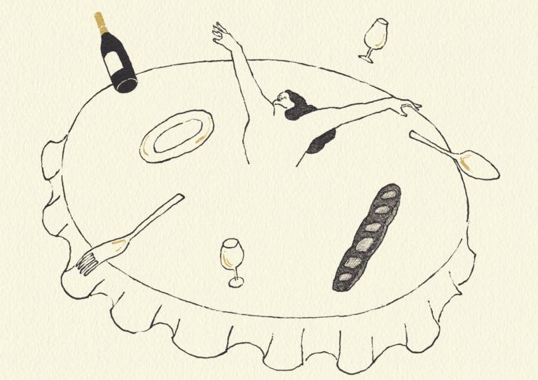 横森理香 連載小説「大人のリアリティ小説~mist~」シーズン2 コロナ同棲 第7話 理想のパートナー