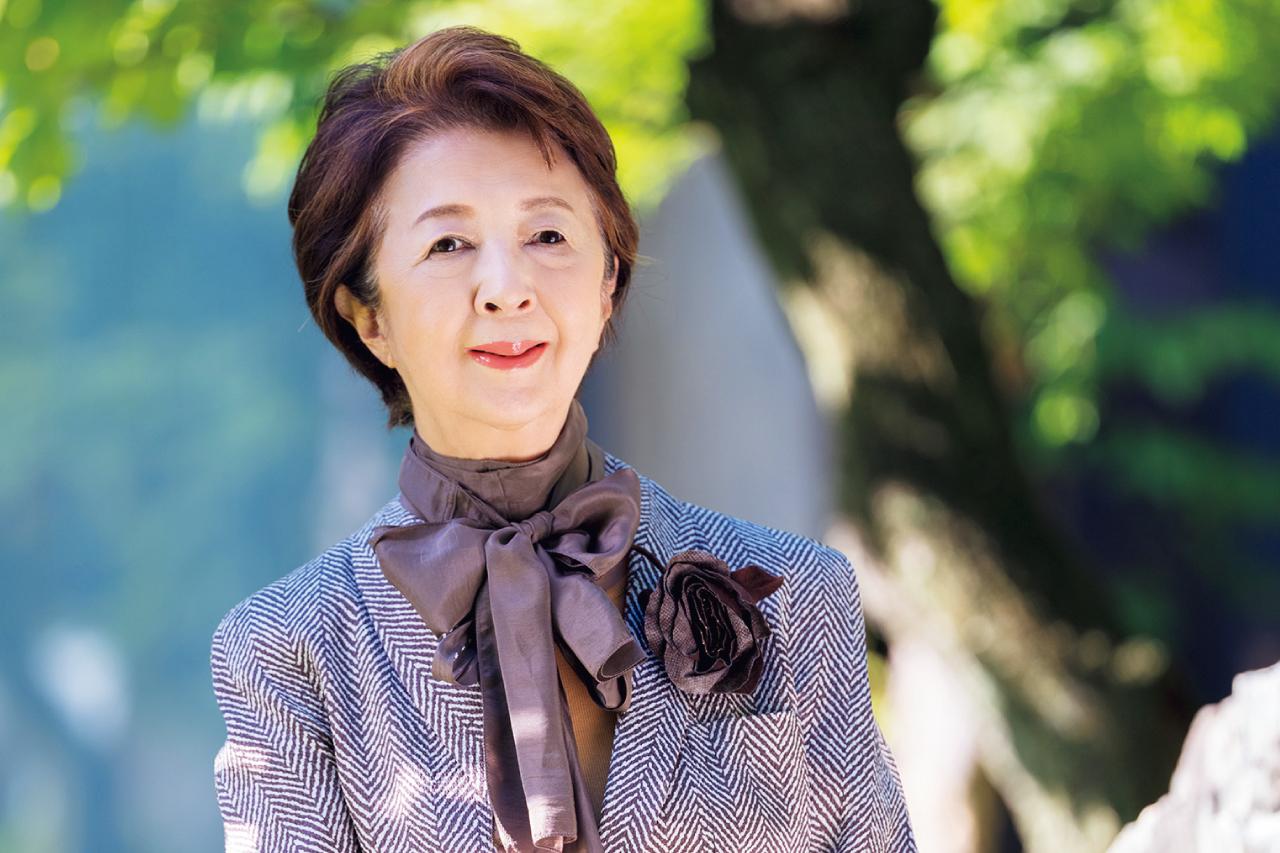 下重暁子さんインタビュー/50代は人生の「忘れ物」探しを始めるとき