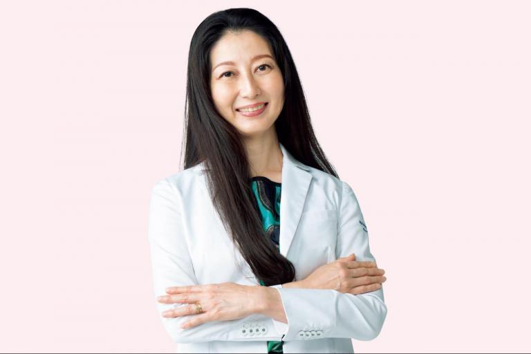 飛田砂織先生が解説<1>血行改善にはタンパク質やビタミンB群が必要/女医の夏冷え&むくみ対策⑥