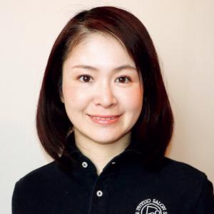 半田 瞳さん 理学療法士