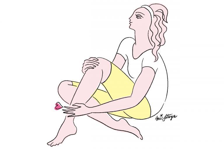 産婦人科・美容皮膚科医 土屋眞弓先生「冷えのタイプに合わせて漢方薬を飲み分けます」/女医の夏冷え&むくみ対策⑫