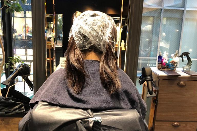 白髪染めが癒しの時間に⁉︎ ミルボン「ヴィラロドラ」のオーガニックなヘアカラー