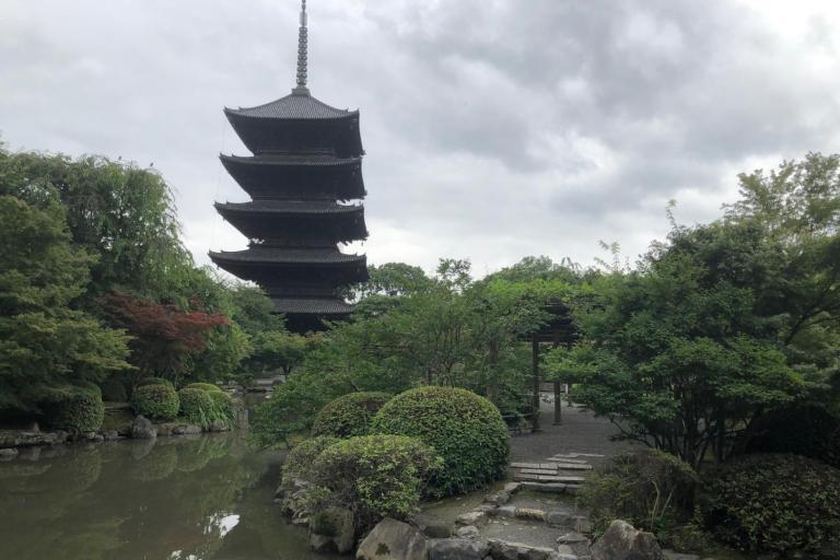 OMOレンジャーと空海を語る!ホテル「星野リゾート OMO3京都東寺」で知る、古くて新しい京都の顔
