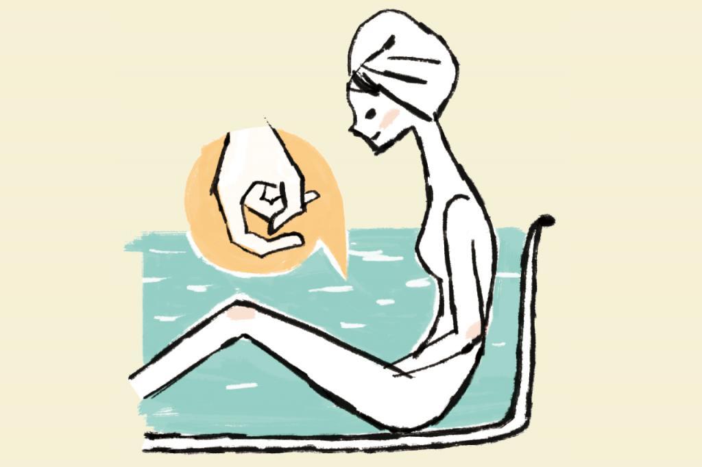 骨盤底筋が使えないと、お腹を支える腹横筋も働かない!?/【骨盤底筋の再教育①】/「ぽっこりお腹」凹ませ<実践編⑤>