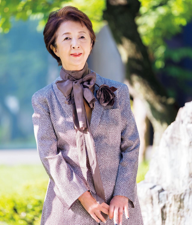 下重暁子さん 『生涯現役は50代の生き方が決める』著者
