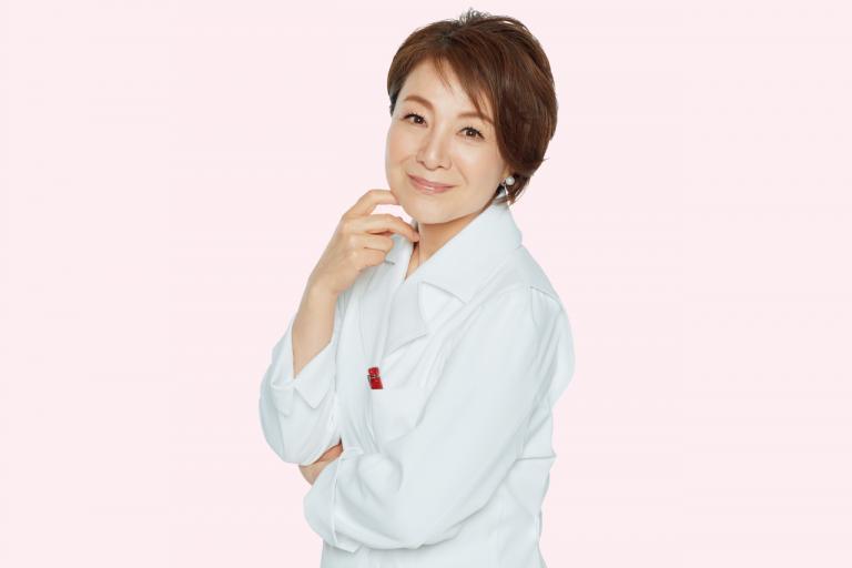 津田攝子先生が解説<1> 血行をよくするための「肩甲骨のエクササイズ」/女医の夏冷え&むくみ対策⑩