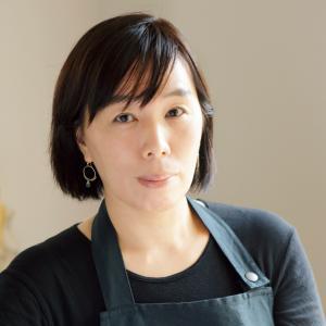 角田真秀さん 料理研究家
