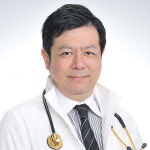 大竹真一郎さん 消化器専門医
