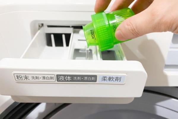 衣類の「ワンランク上の清潔衛生」を目指すなら! 漂白剤を使わない手はありません