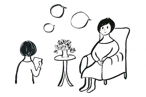 介護と仕事と更年期 〜漢方カウンセリングのすすめ
