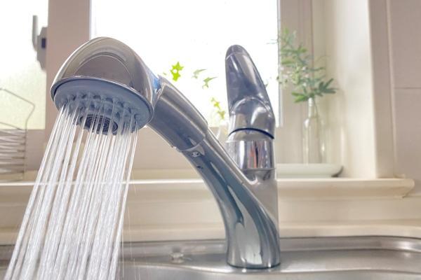 「キッチン水栓(蛇口)」の寿命が約10年って知っていましたか?