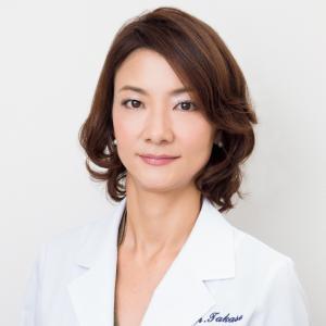 髙瀬聡子さん 皮膚科医