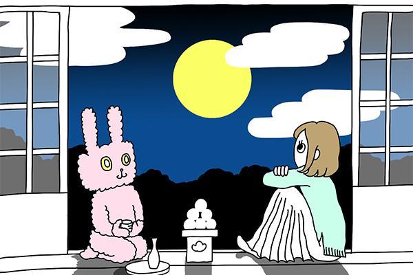 【12星座別★開運術】中秋の名月・9月21日の満月から年末まで心がけるべきこととは!?