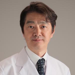 中川雅文さん 医学博士