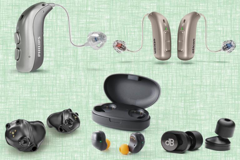 ヘアドライヤーをかけるときに耳を守る最新型耳栓(イヤープラグ)/将来、難聴にならない方法|聞こえの対策編②