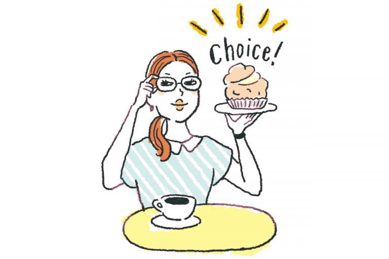 甘いものが食べたい時、何を食べればいい?/やせる食べグセ45|やせる食材編③