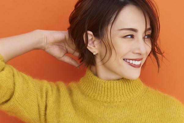 米倉涼子さんが野村萬斎さんを見つめてしまう理由とは?(インタビュー)