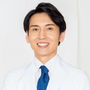 工藤孝文さん 内科医